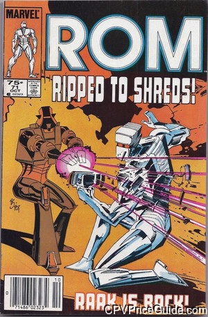 rom spaceknight 71 cpv canadian price variant image