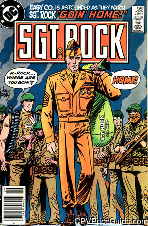 sgt rock 392 cpv canadian price variant image