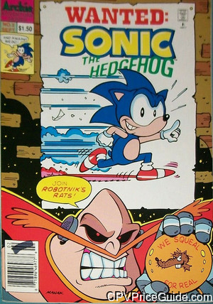 sonic the hedgehog 2 cpv canadian price variant image