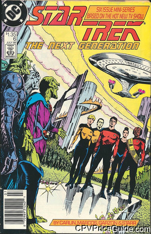star trek the next generation 6 cpv canadian price variant image