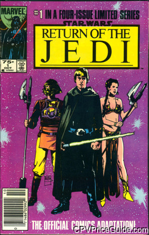 star wars return of the jedi 1 cpv canadian price variant image