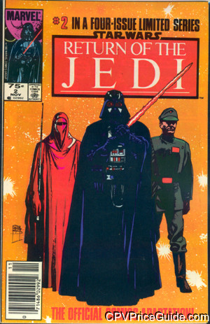 star wars return of the jedi 2 cpv canadian price variant image