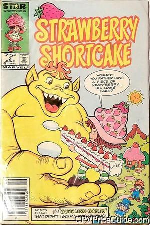 strawberry shortcake 2 cpv canadian price variant image