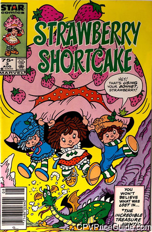 strawberry shortcake 3 cpv canadian price variant image