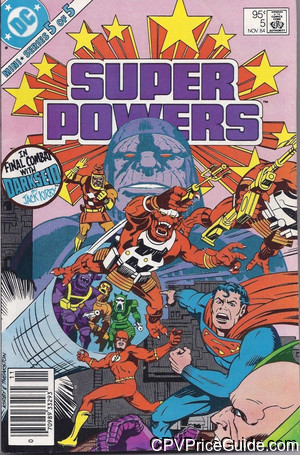 super powers vol 1 5 cpv canadian price variant image