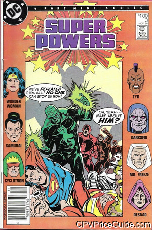 super powers vol 3 3 cpv canadian price variant image