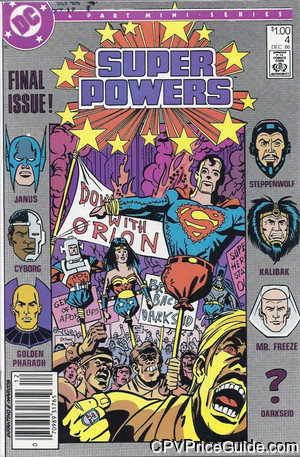 super powers vol 3 4 cpv canadian price variant image