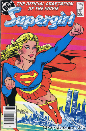 supergirl movie special 1 cpv canadian price variant image