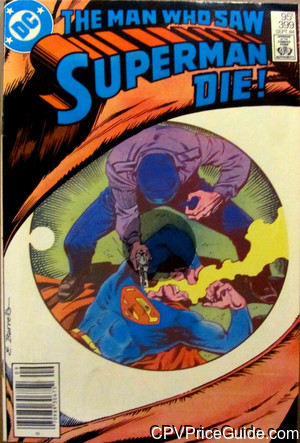 superman 399 cpv canadian price variant image