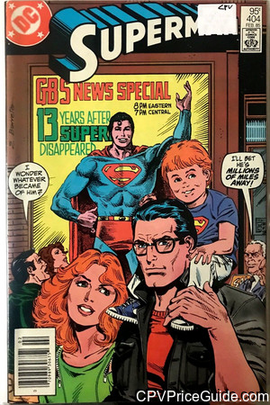 superman 404 cpv canadian price variant image