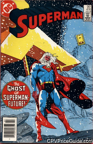 superman 416 cpv canadian price variant image