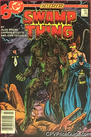 swamp thing 46 cpv canadian price variant image