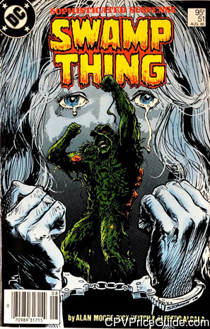 swamp thing 51 cpv canadian price variant image