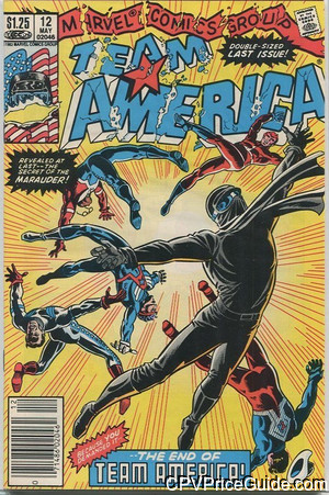 team america 12 cpv canadian price variant image