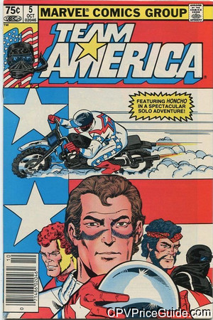 team america 5 cpv canadian price variant image