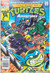 Teenage Mutant Ninja Turtles Adventures 13 Canadian Price Variant picture