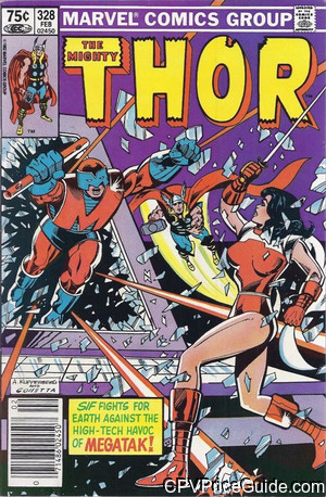 thor 328 cpv canadian price variant image