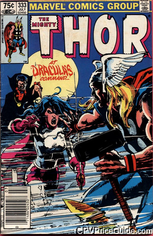 thor 333 cpv canadian price variant image