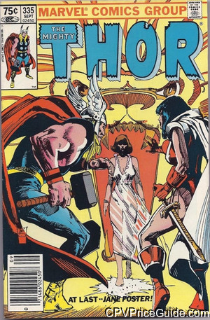 thor 335 cpv canadian price variant image