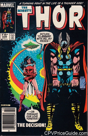 thor 336 cpv canadian price variant image