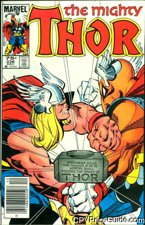 thor 338 cpv canadian price variant image