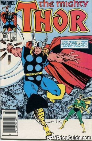 thor 365 cpv canadian price variant image