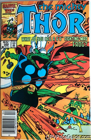 thor 366 cpv canadian price variant image