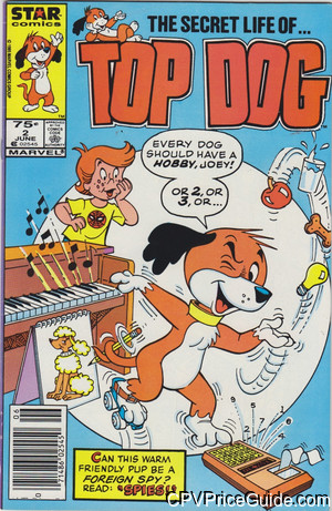 top dog 2 cpv canadian price variant image
