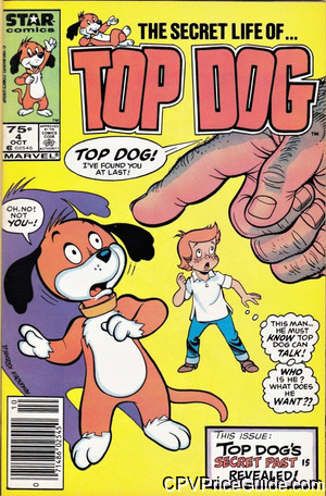 top dog 4 cpv canadian price variant image
