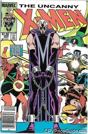 uncanny x men 200 cpv canadian price variant image