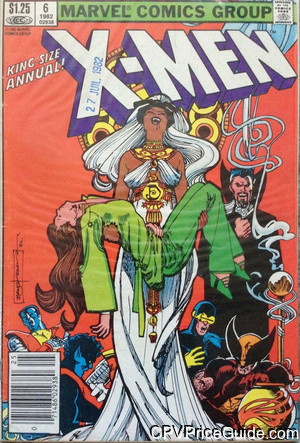 uncanny x men annual 6 cpv canadian price variant image