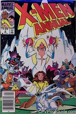uncanny x men annual 8 cpv canadian price variant image