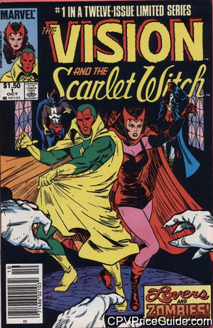 vision and scarlet witch vol 2 1 cpv canadian price variant image