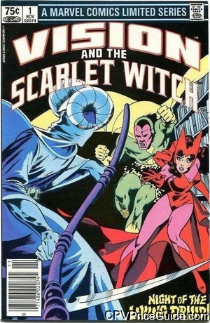 vision and scarlet witch 1 cpv canadian price variant image
