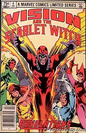 vision and scarlet witch 4 cpv canadian price variant image
