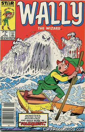 wally the wizard 3 cpv canadian price variant image