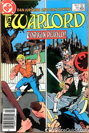 warlord 91 cpv canadian price variant image