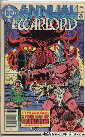 warlord annual 4 cpv canadian price variant image