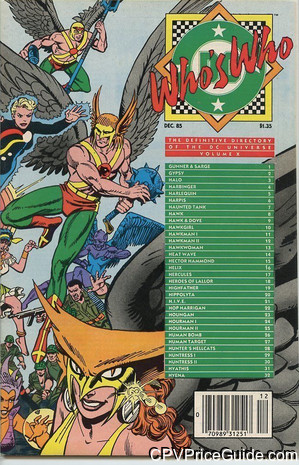 whos who the definitive directory of the dc universe 10 cpv canadian price variant image