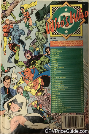 whos who the definitive directory of the dc universe 19 cpv canadian price variant image