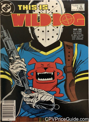 wild dog 1 cpv canadian price variant image