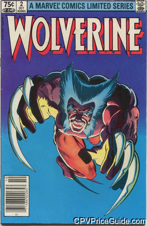 wolverine limited series 2 cpv canadian price variant image