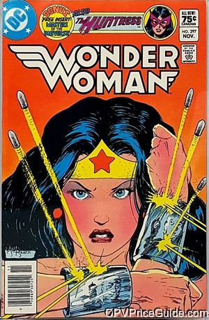 wonder woman 297 cpv canadian price variant image