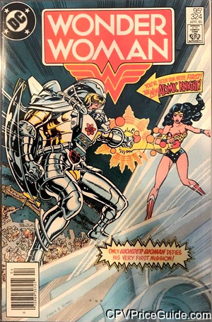 wonder woman 324 cpv canadian price variant image