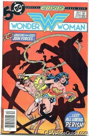 wonder woman 328 cpv canadian price variant image
