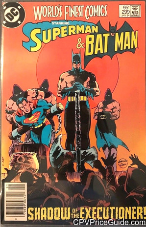 worlds finest comics 299 cpv canadian price variant image
