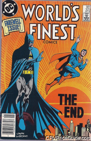 worlds finest comics 323 cpv canadian price variant image